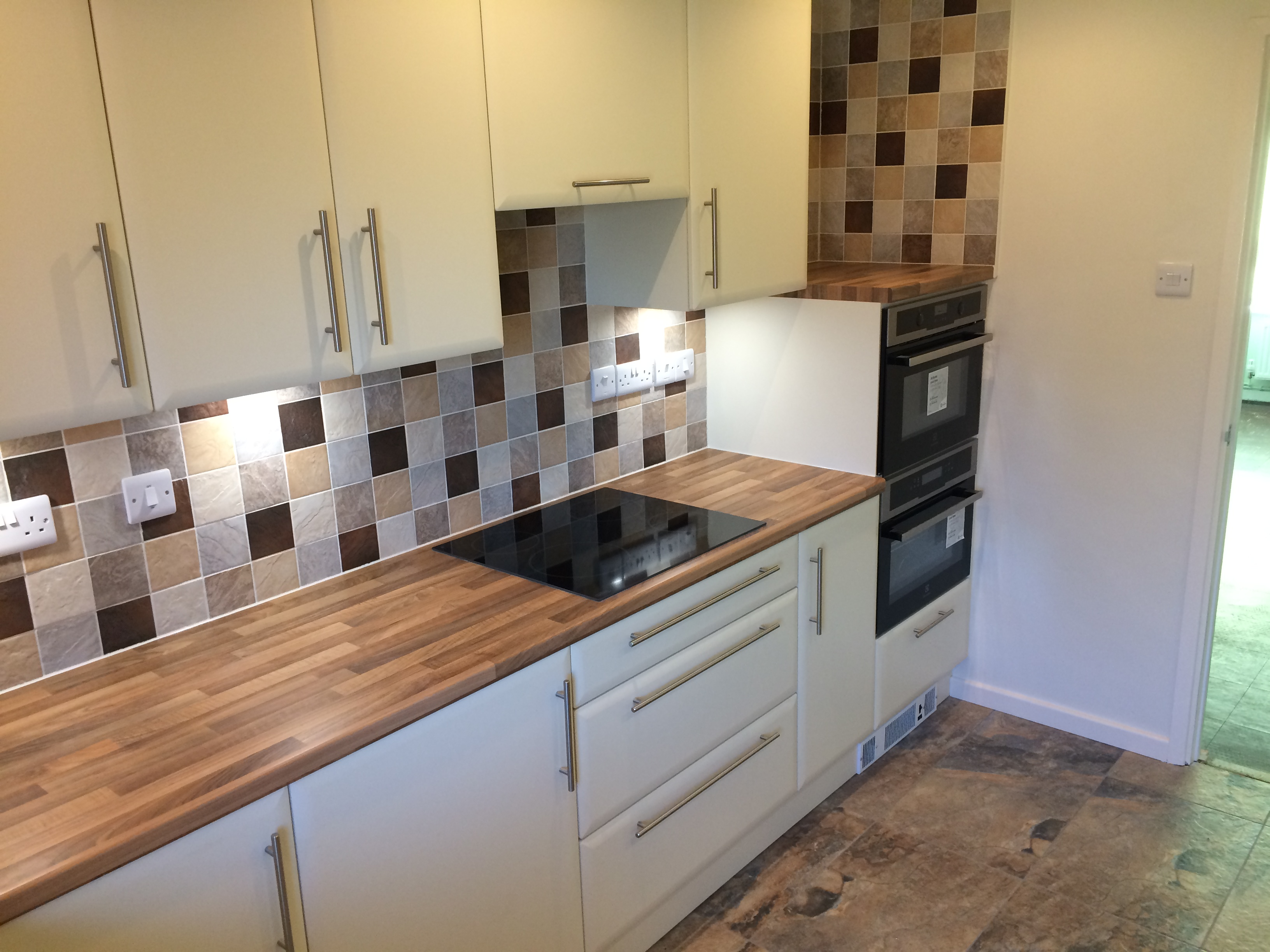 fitted kitchens shrewsbury. Black Bedroom Furniture Sets. Home Design Ideas
