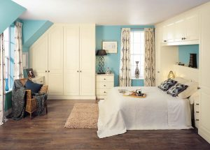 Fitted Bedrooms Telford Shropshire