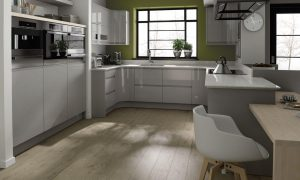 Kitchen Design Showrooms Telford Shropshire Perfectly Fitted Kitchens