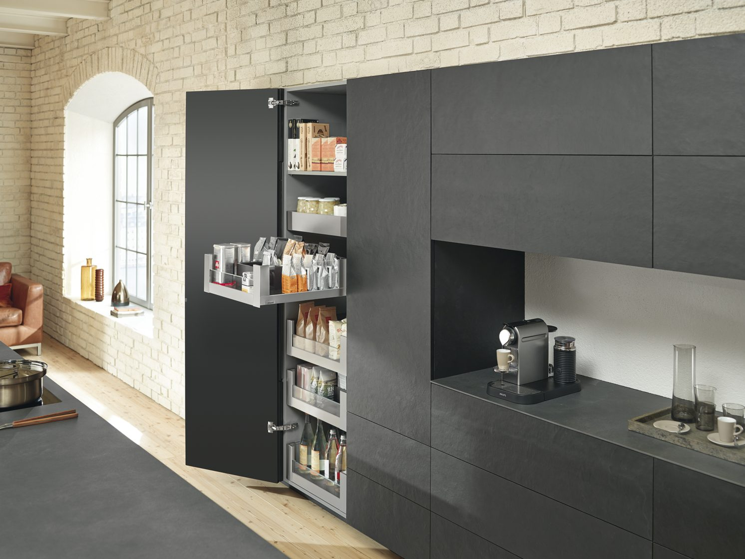 Superbe Kitchen Design Showrooms Telford Shropshire