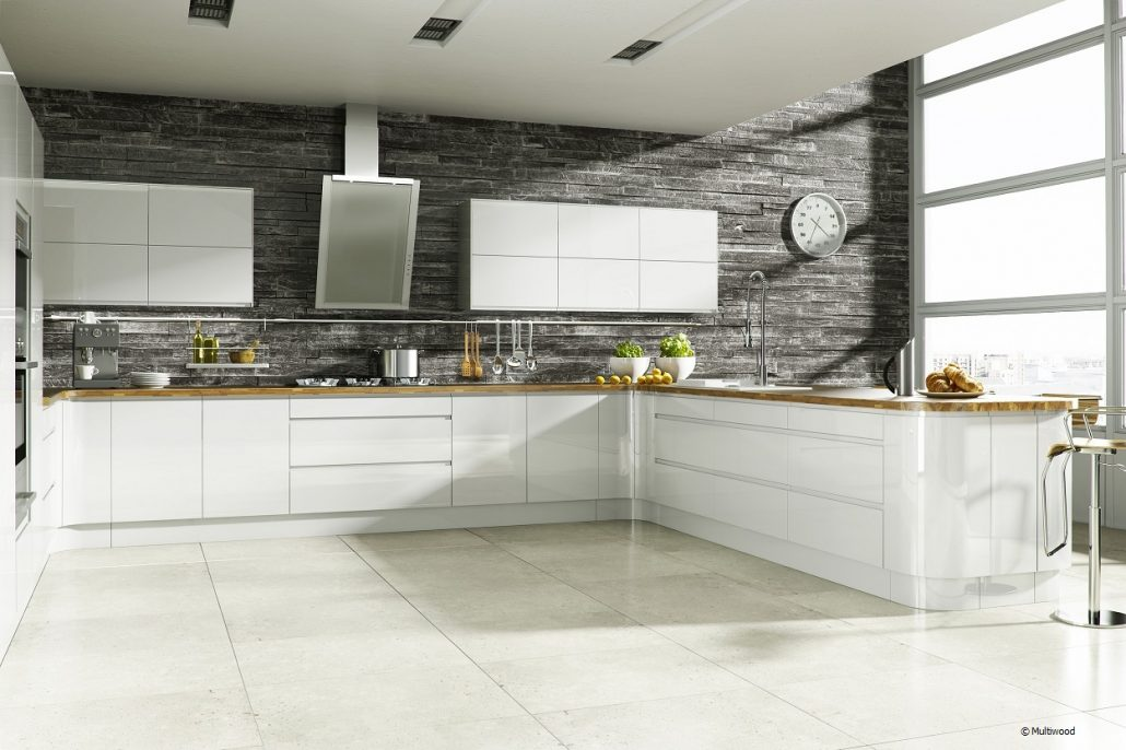 Kitchen Design Showrooms Telford Shropshire